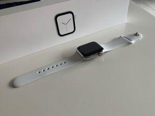 Apple Watch S4 40mm Acero