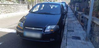 Chevrolet Kalos 2009