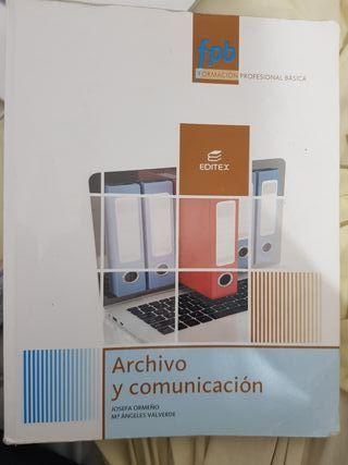 libro FPB Formacion profesional BASICA
