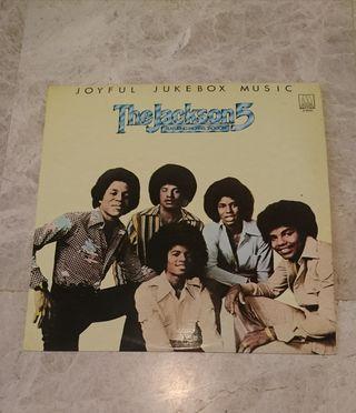 Vinilo The Jackson 5