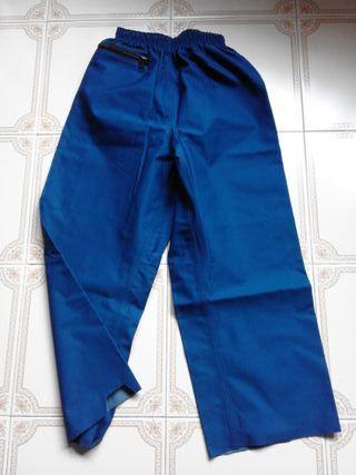 Pantalon Gore-Tex NUEVA goretex Talla Medium/Large