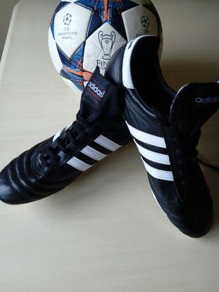 botas futbol adidas copa mundial, original