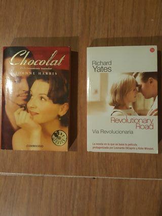 2 geniales novelas best seller