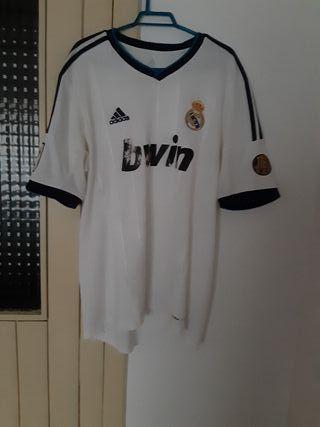 Camiseta Adidas Real Madrid