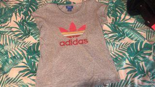 Camiseta Adidas mujer