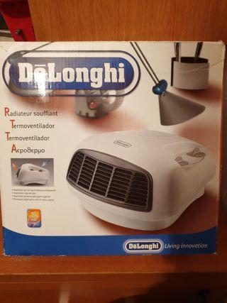 Calefactor DLonghi