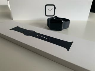 Apple Watch S4 40mm Space Gray