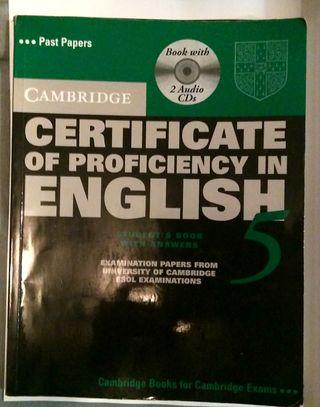 CPE book 5 Proficiency in English C2 SLP 3 y 4