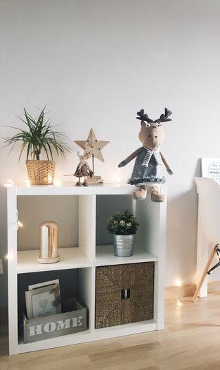 Mueble KALLAX de IKEA