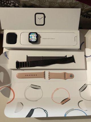 Apple Watch serie 4 40mm LTE!