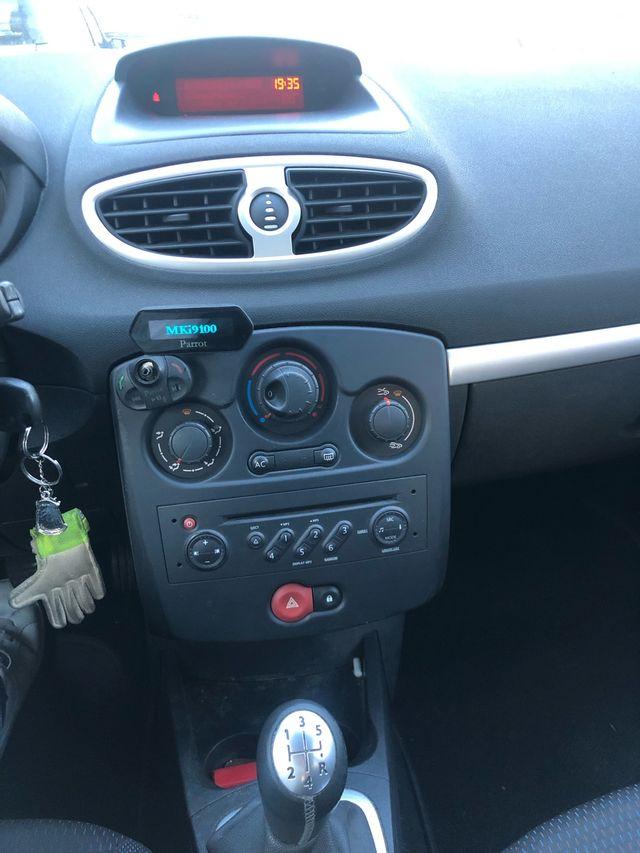 Renault Clio 2009
