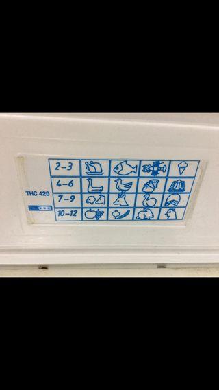 Arcon-frigorífico-congelador