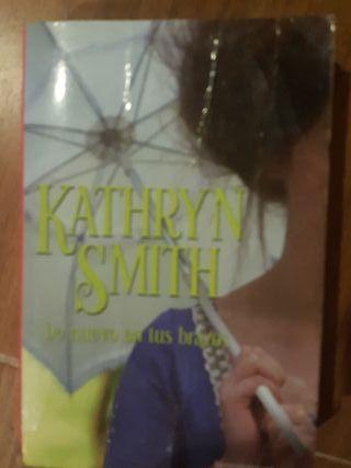 Novelas romanticas de Kathryn Smith