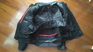Chaqueta Dainese Aspide D-Dry