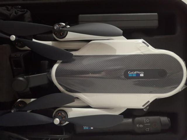 Drone Karma Gopro y Estabilizador