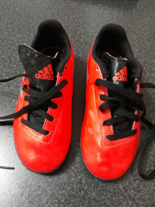 botas de futbol niño adidas