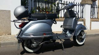 VESPA Dn 200cc