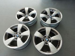 """Llantas originales BMW Serie 5 de 17"""""""