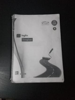 Libro de Inglés Vaughan