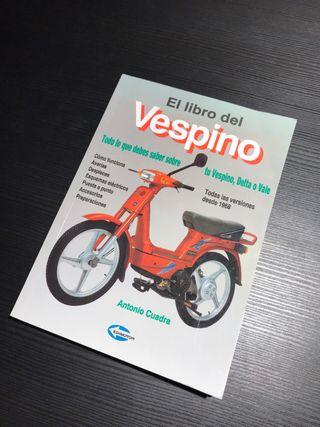 El libro del Vespino