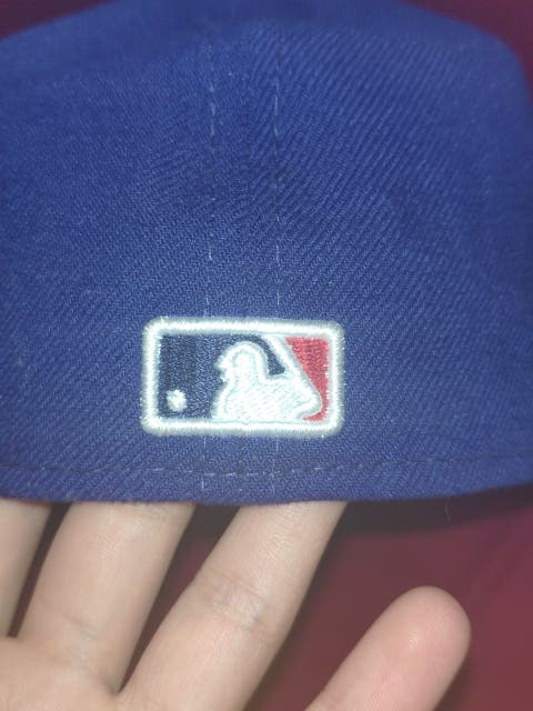 New Era hat