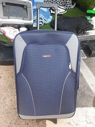 maleta grande.