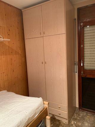 Habitación completa para niña/o