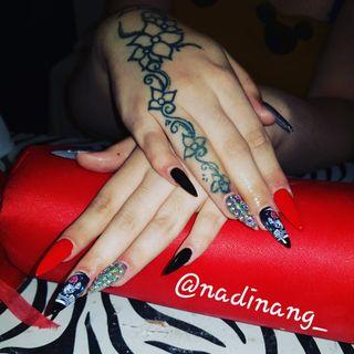 acrigel uñas