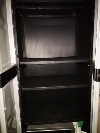 armario resina.