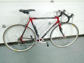 MASSI CARBON FIBER (the new) bici de carretera