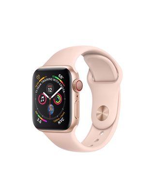 Apple Watch series 4 gps+celular 44mm