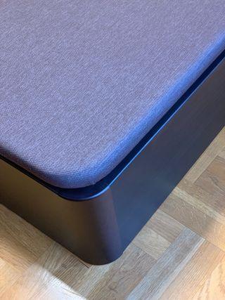 Canapé 150 ancho