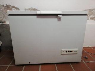 Arcón frigorífico