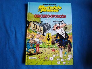 LOTE 2 COMICS - MORTADELO Y FILEMON - EDICIONES B