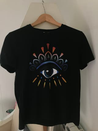 camiseta de KENZO