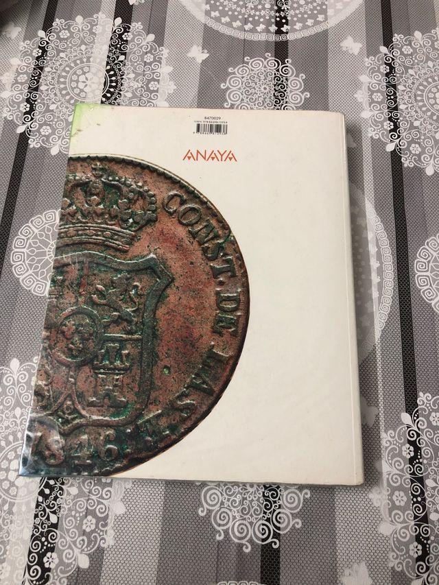 Historia de España 2º bachiller