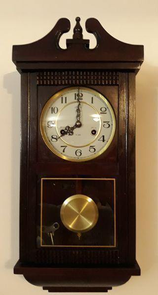 Reloj de pared Polaris