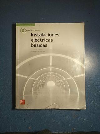 Instalaciones eléctricas basicas