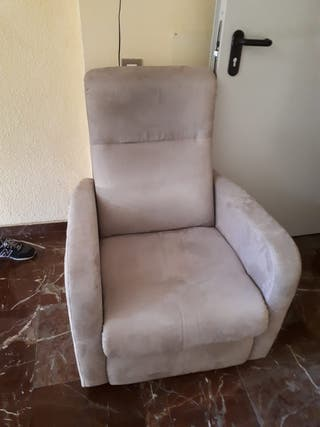 sillon electrino