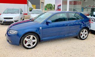 Audi A3 ¡SUPEREQUIPADO!