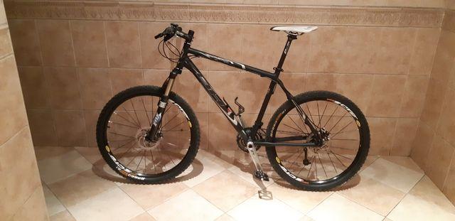 """bicicleta de montaña Bh expert 26"""""""