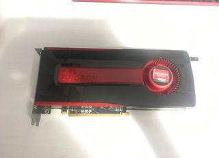 Tarjeta gráfica AMD Radeon