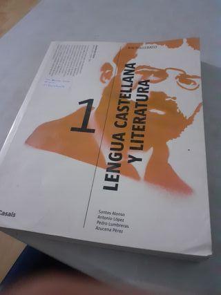 LIBROS DE 1 DE BACHILLERATO HUMANIDADES