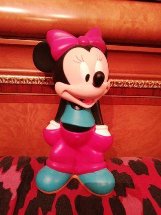 Colonia perfume muñeca figura Minnie Mouse
