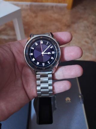 Huawei watch gt active acero