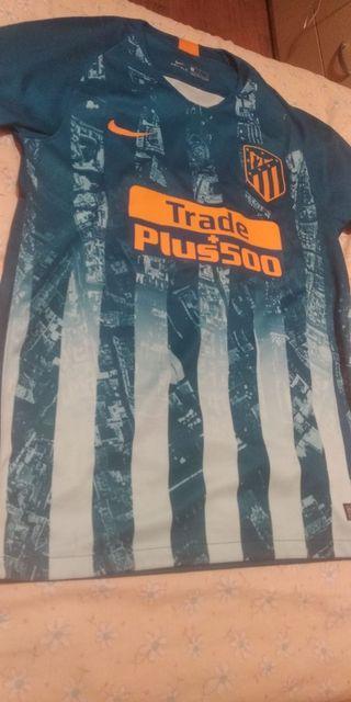 Camiseta Atletico Madrid 2019/20 Talla S