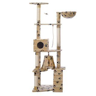 vidaXL Rascador Para Gatos 191 cm 170130