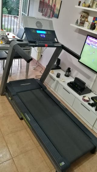 máquina de correr