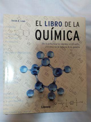 El libro de la química
