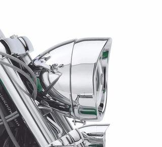 Carcasa faro Harley Davidson 5-3/4